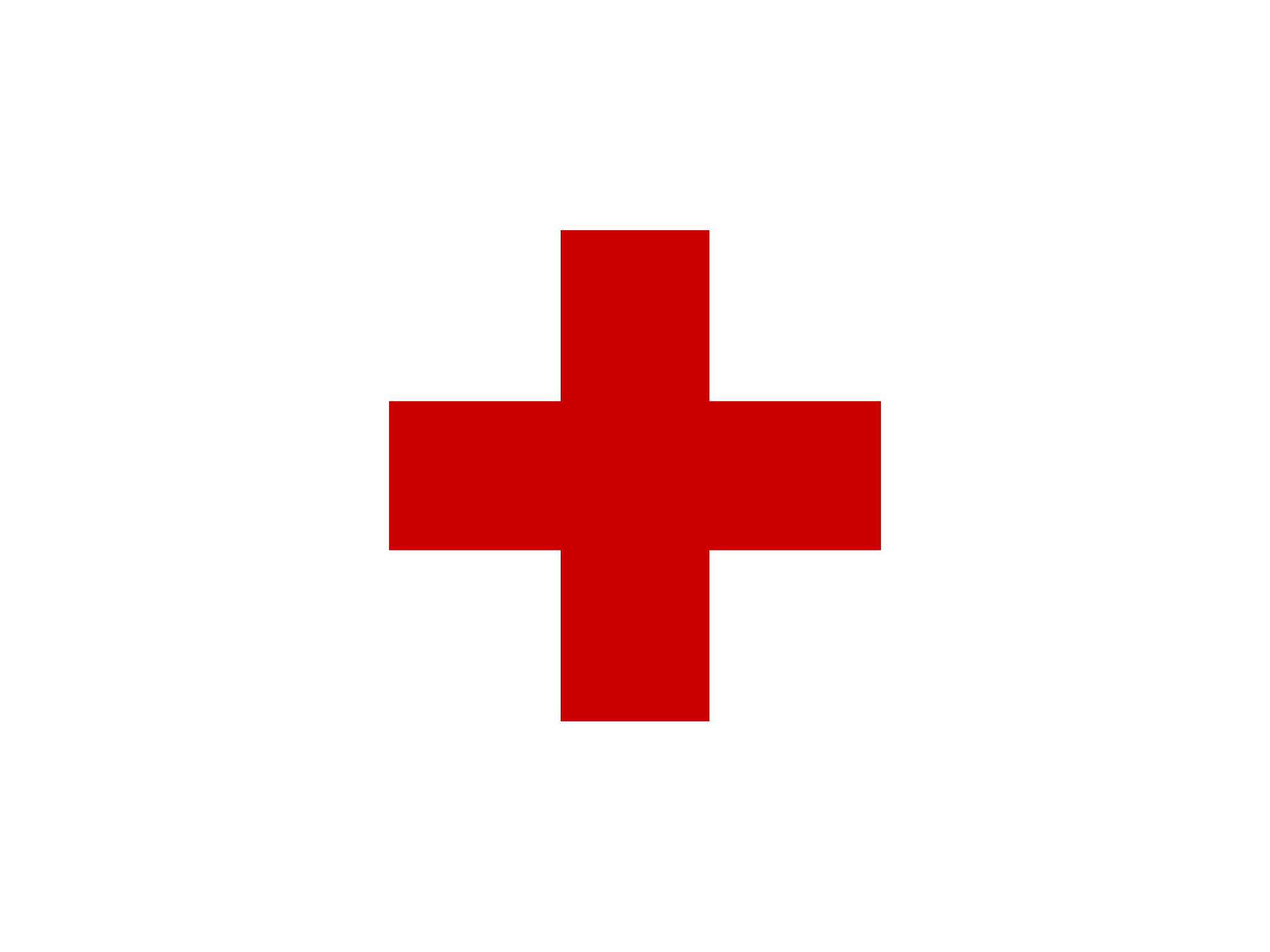 Red And White Cross Logos