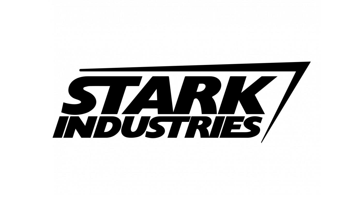 Stark Industries Logos