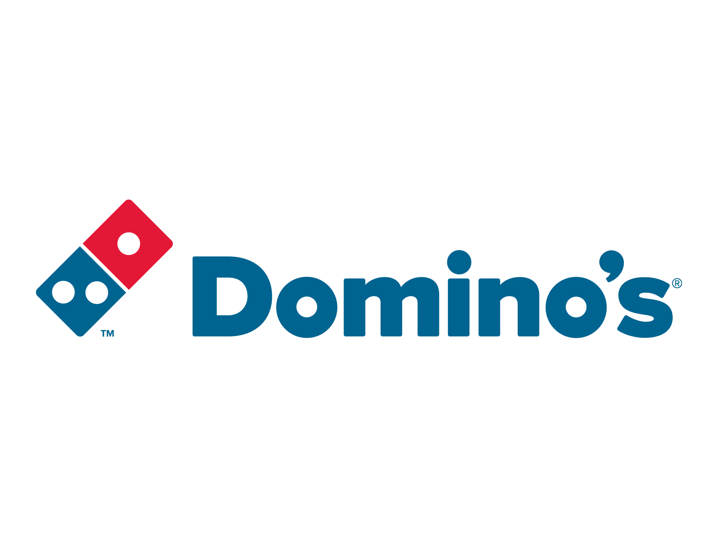 Dominos pizza Logos