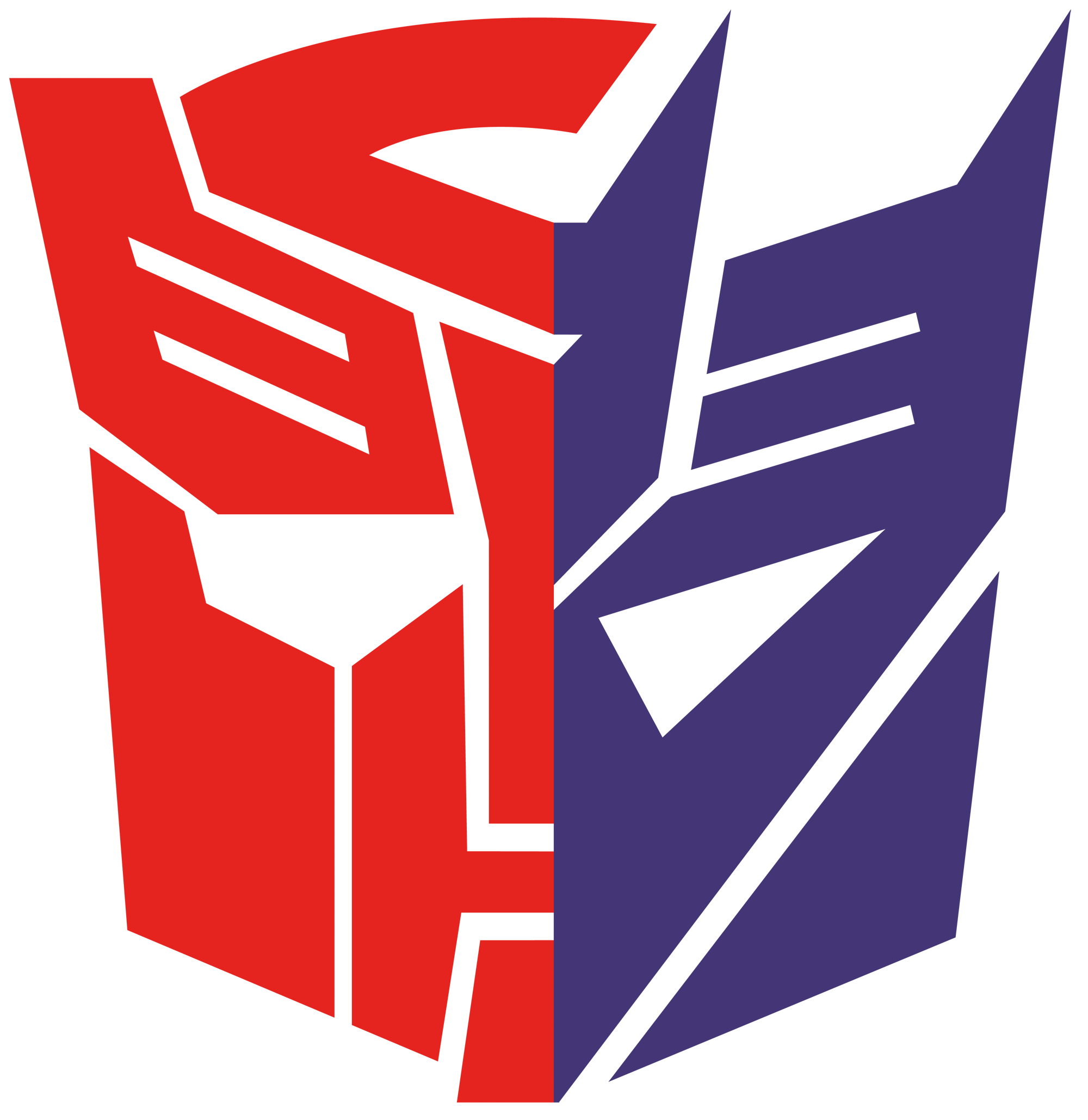 autobot and decepticon symbol images meaning of text symbols