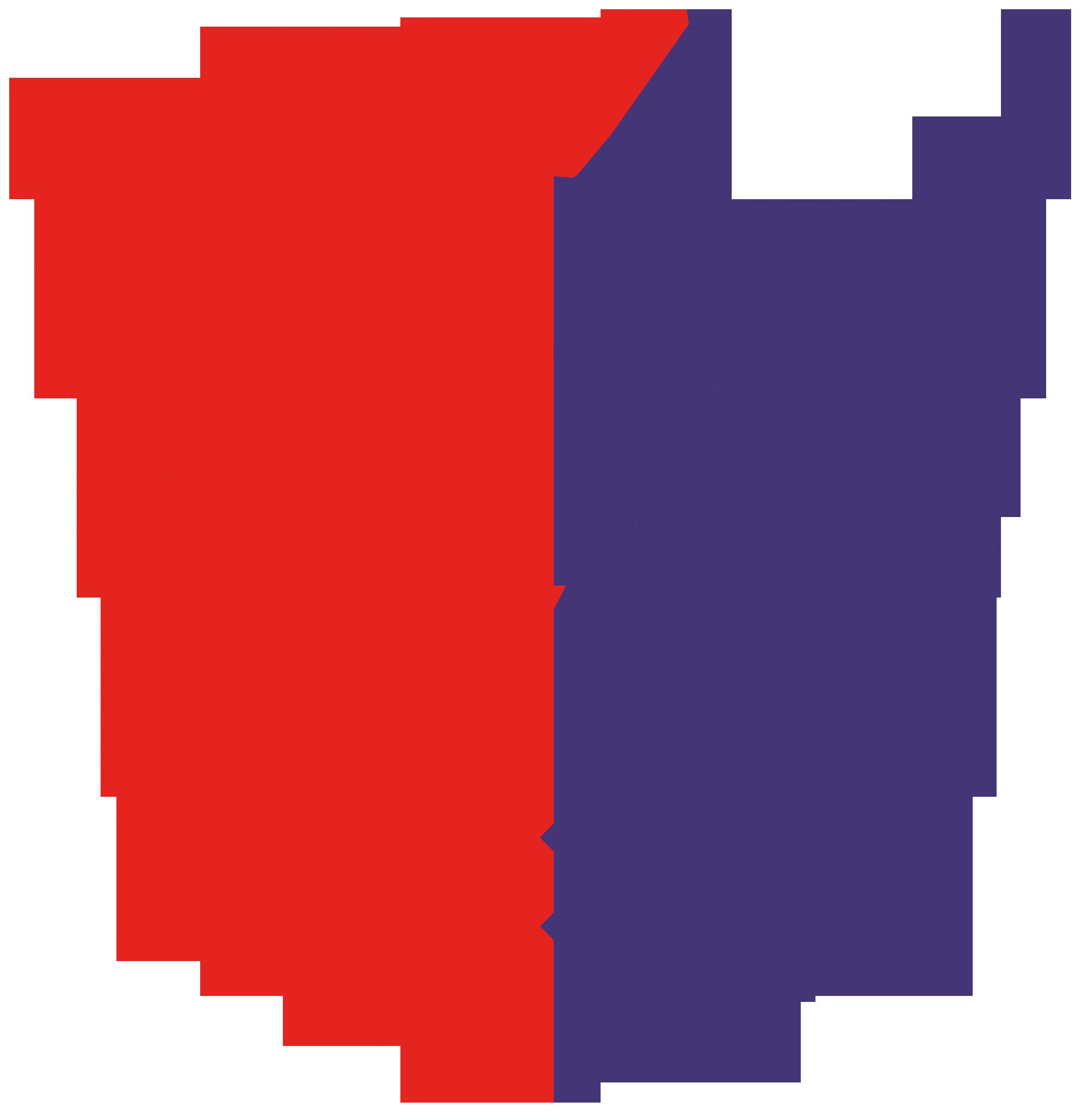 Half Autobot Half Decepticon Logos