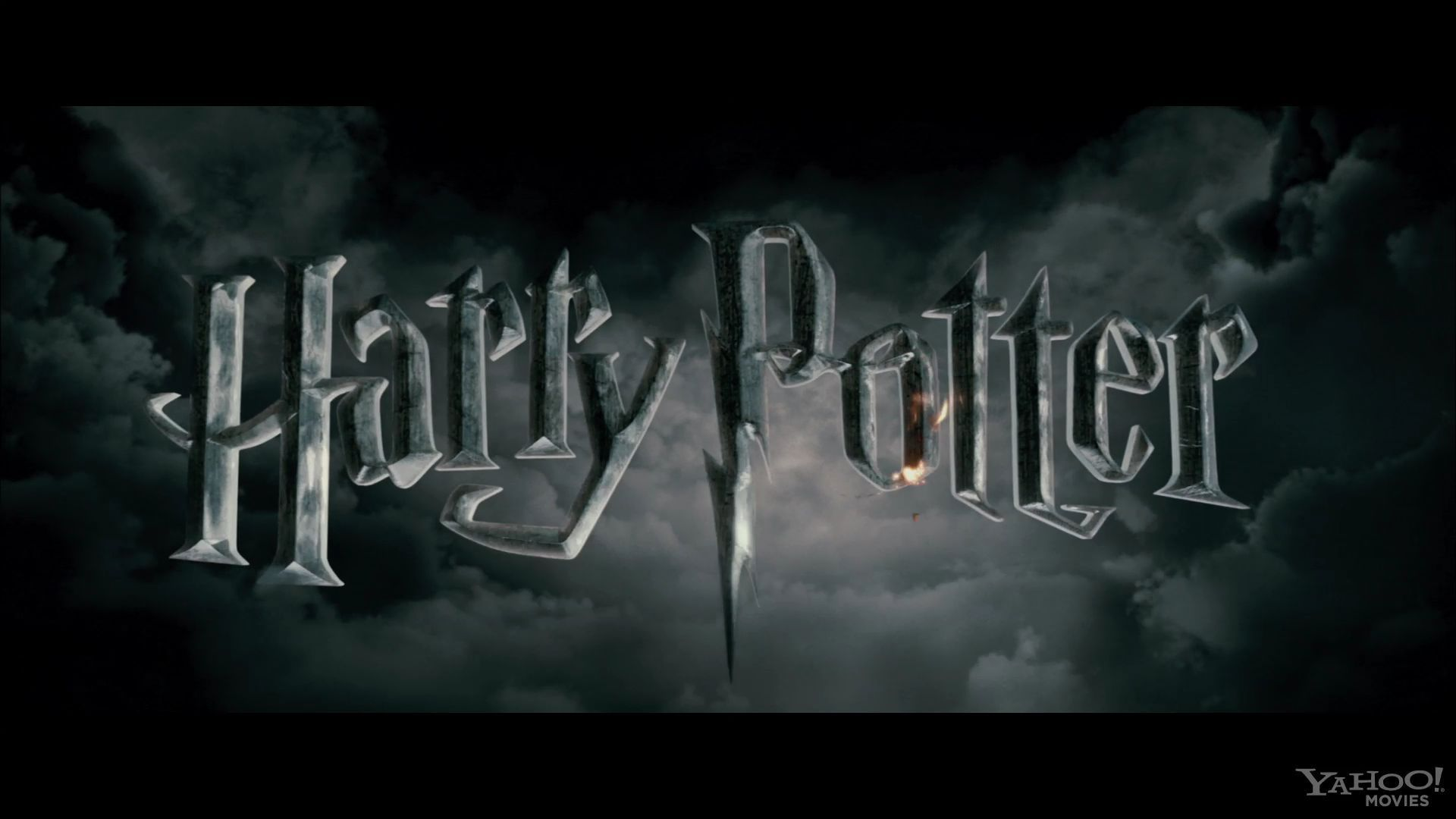 Harry Potter Logos