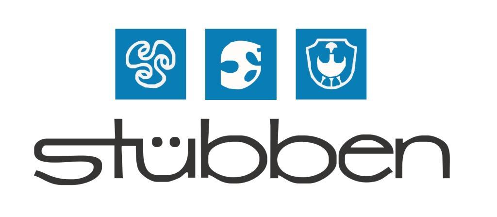 Afbeeldingsresultaat voor logo stubben