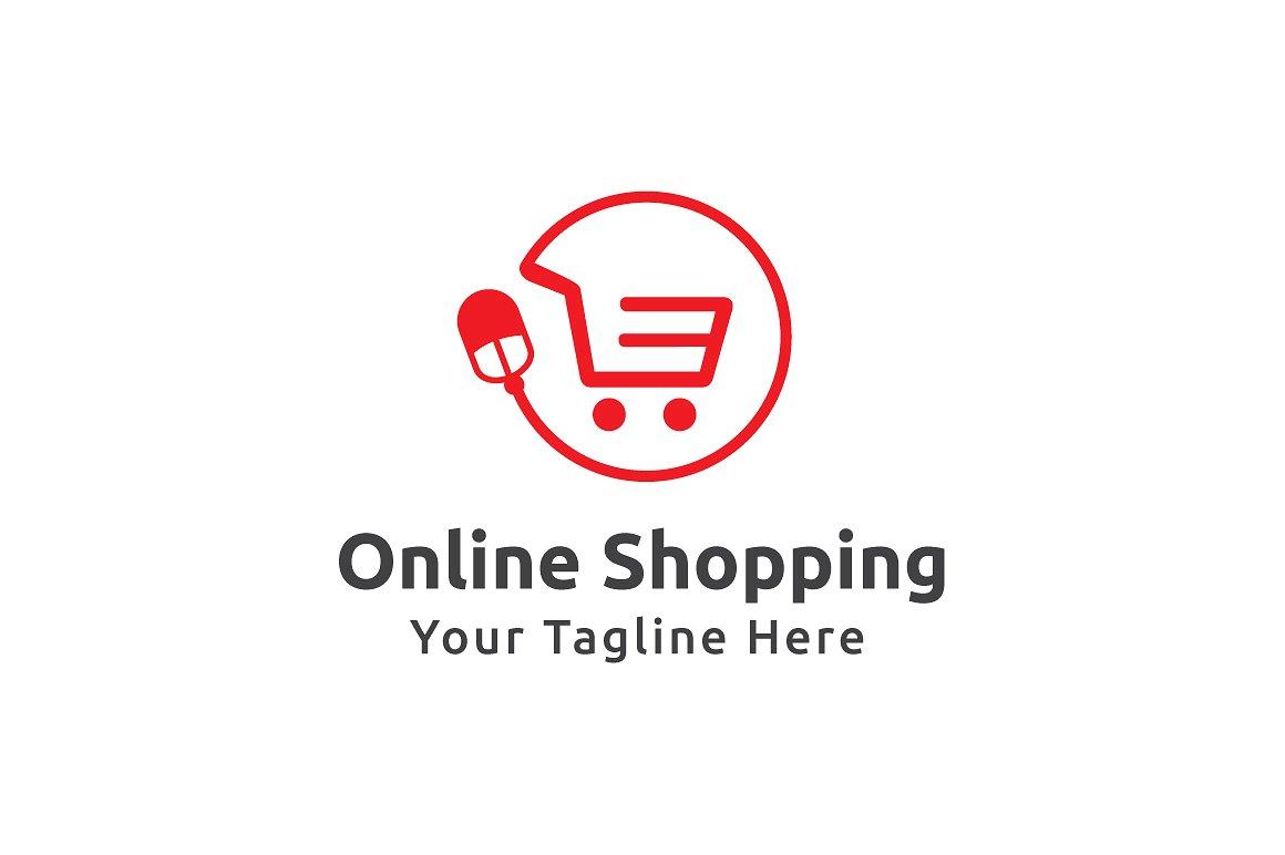 Shopping Logos
