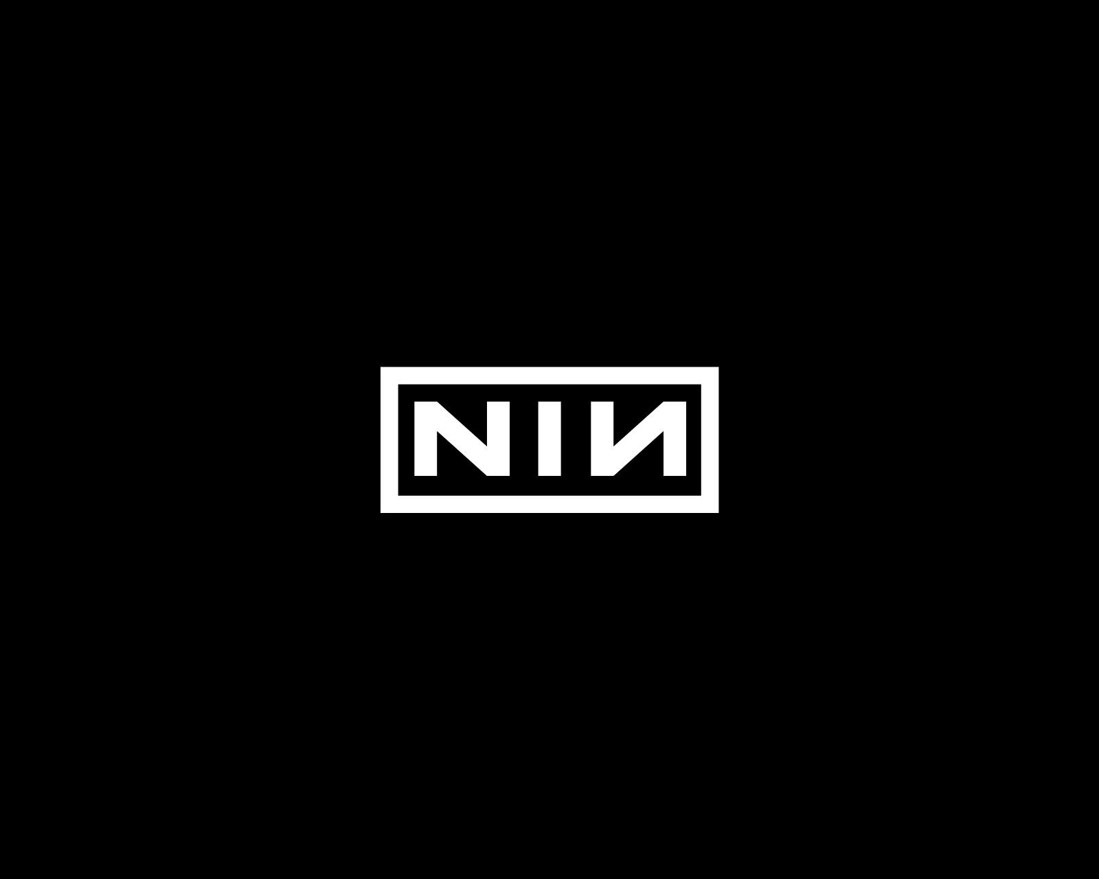Nine inch nails Logos