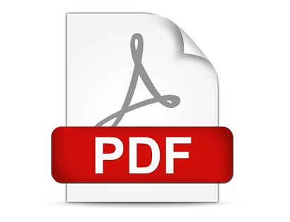 Image result for pdf file logo