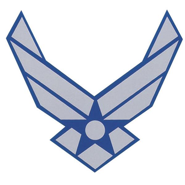Air Force Wings Logos