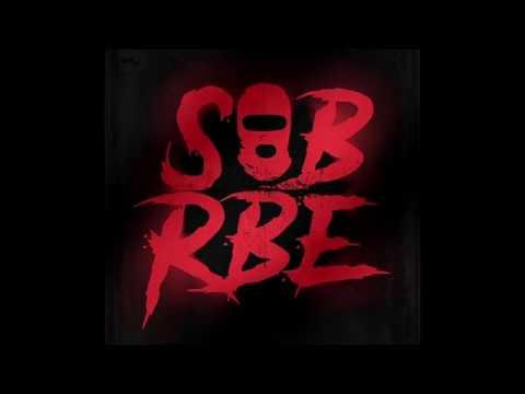 Sob x rbe Logos