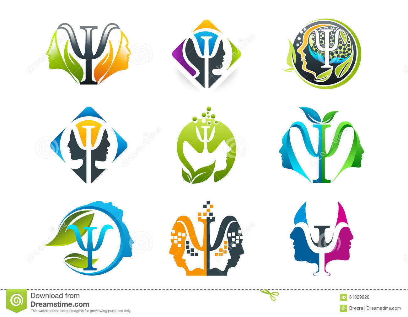 Conception De Logos