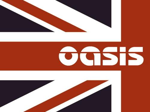 Oasis Logos
