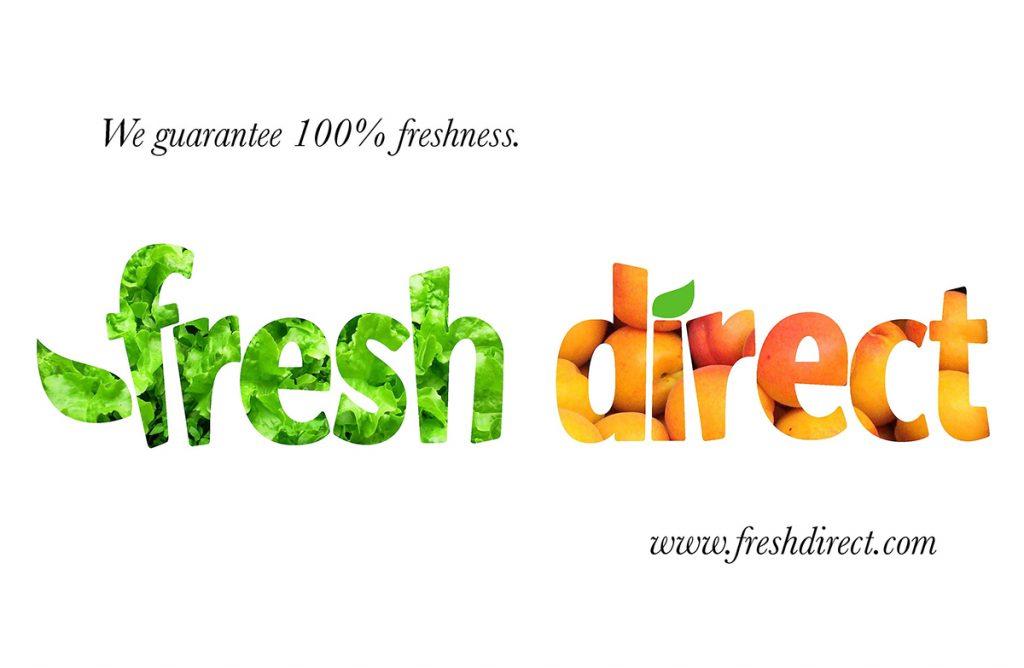 fresh direct logos