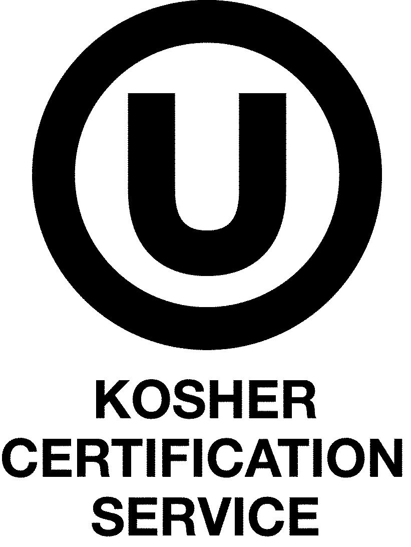 Kosher Logos