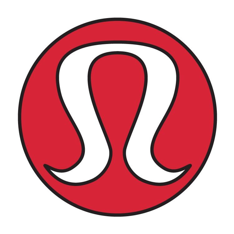Lululemon logos