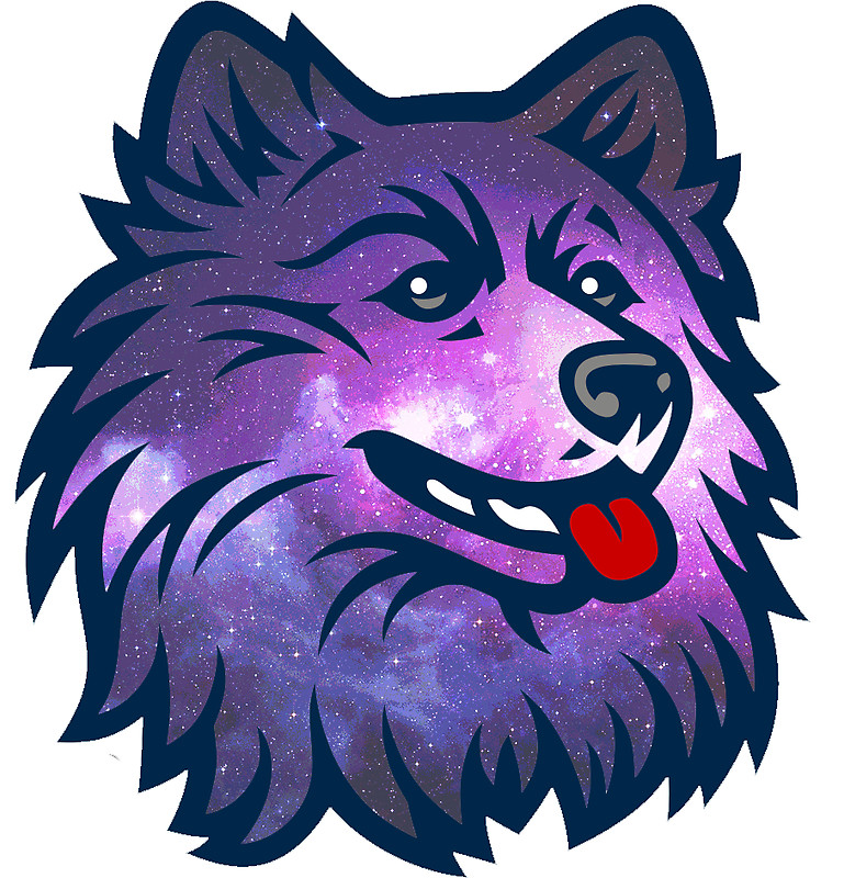 Old Uconn Logos