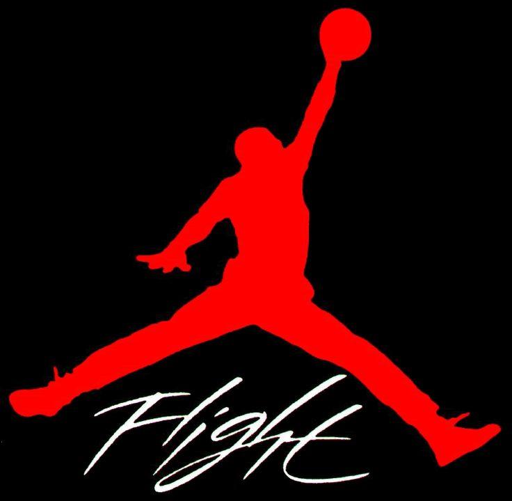 Michael Jordan Logos