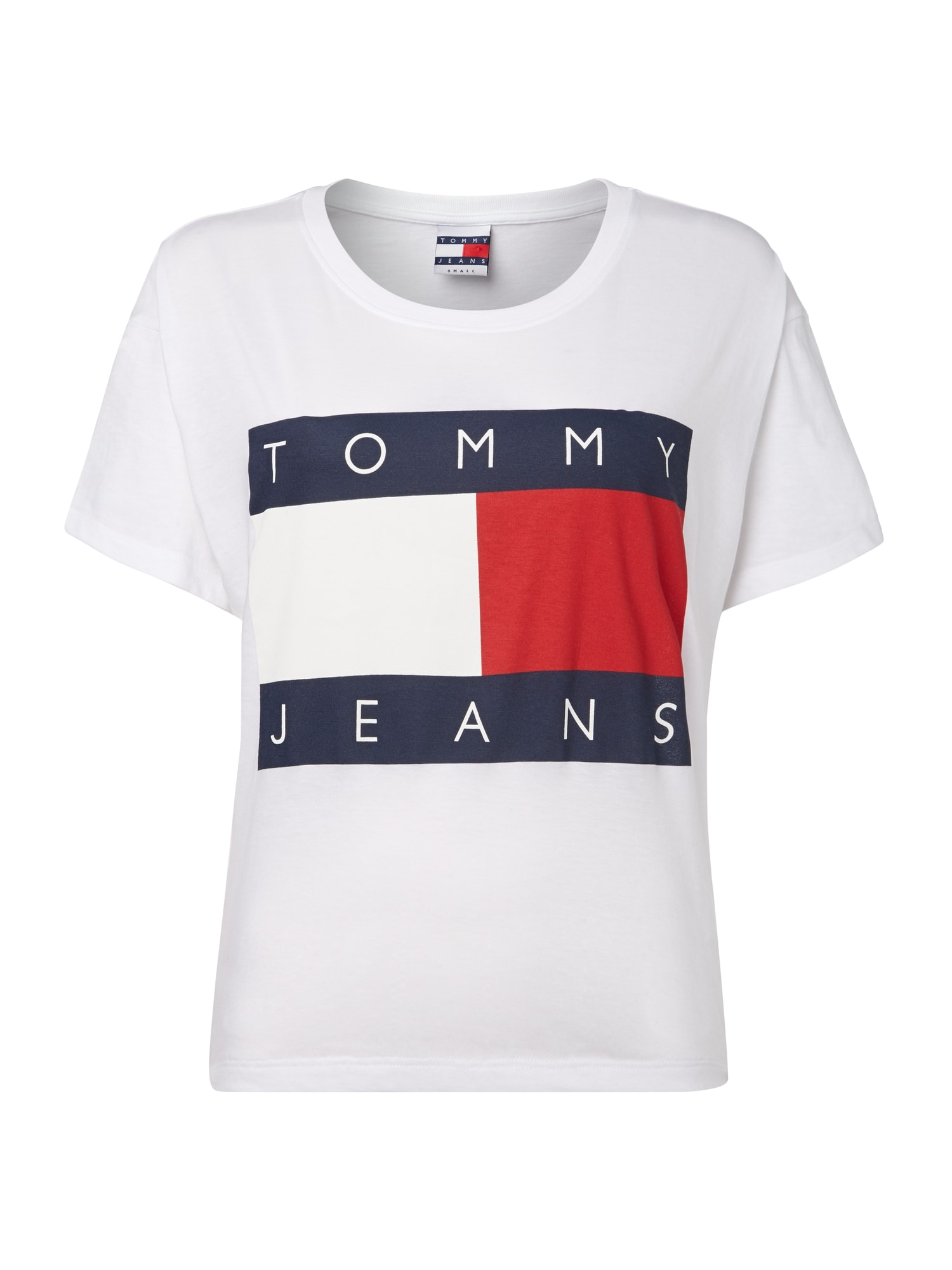 T Shirt Tommy Hilfiger Denim Damen