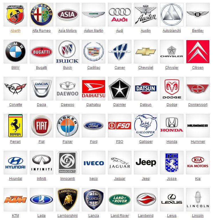 Black Car Company Owners List