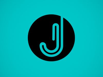 Inspirational Logo Design Series Letter J Designs