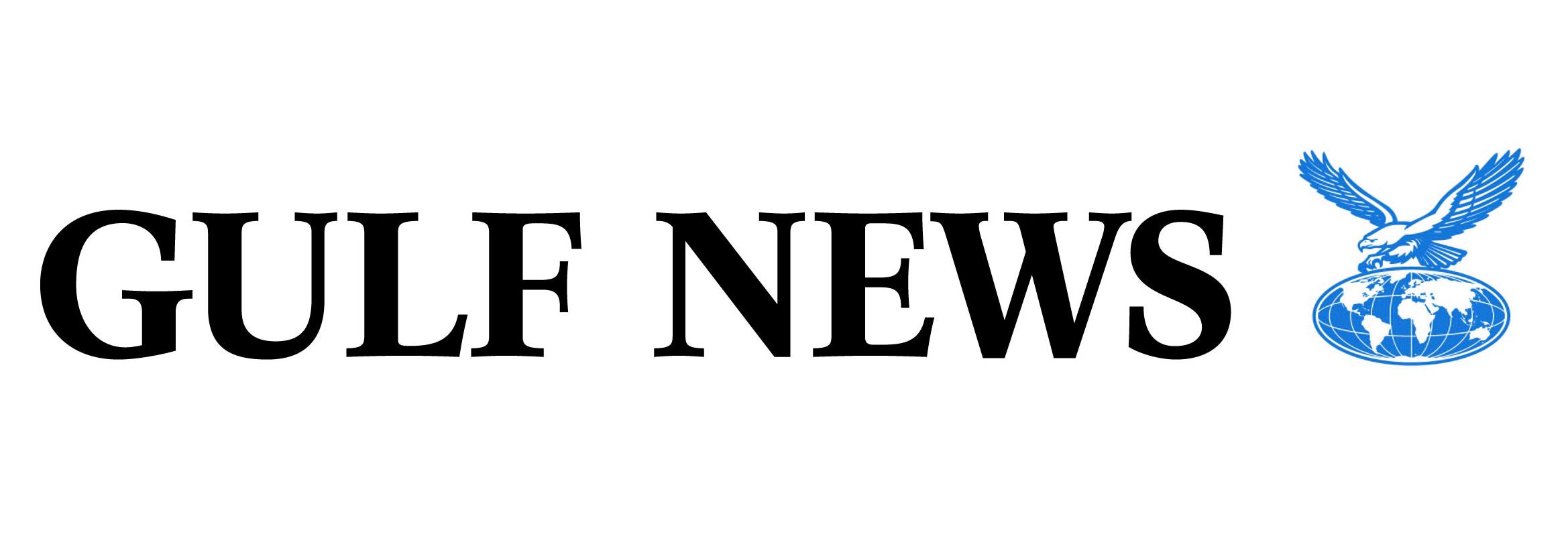 Gulf news Logos