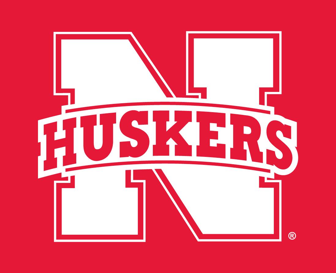 on sale 8931b 27345 Nebraska cornhuskers Logos