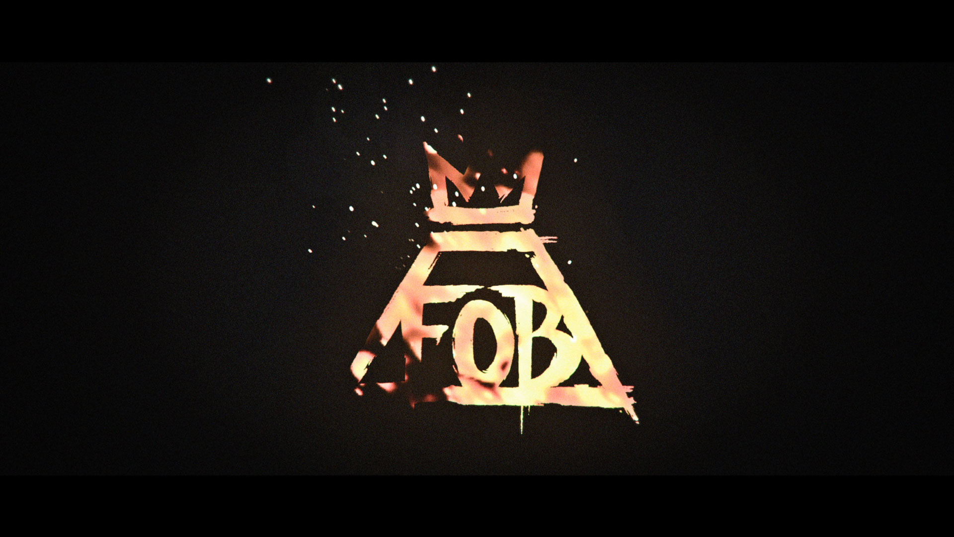 Fall out boy Logos