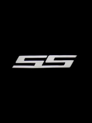 Chevy Ss Logos