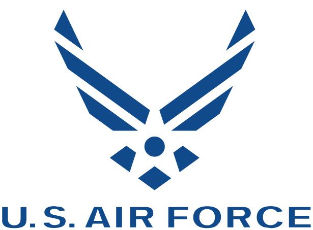 Air Force Logos