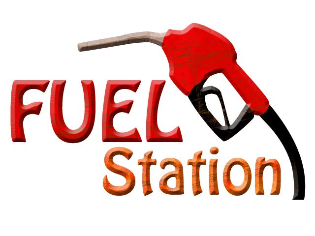 fuel station logos