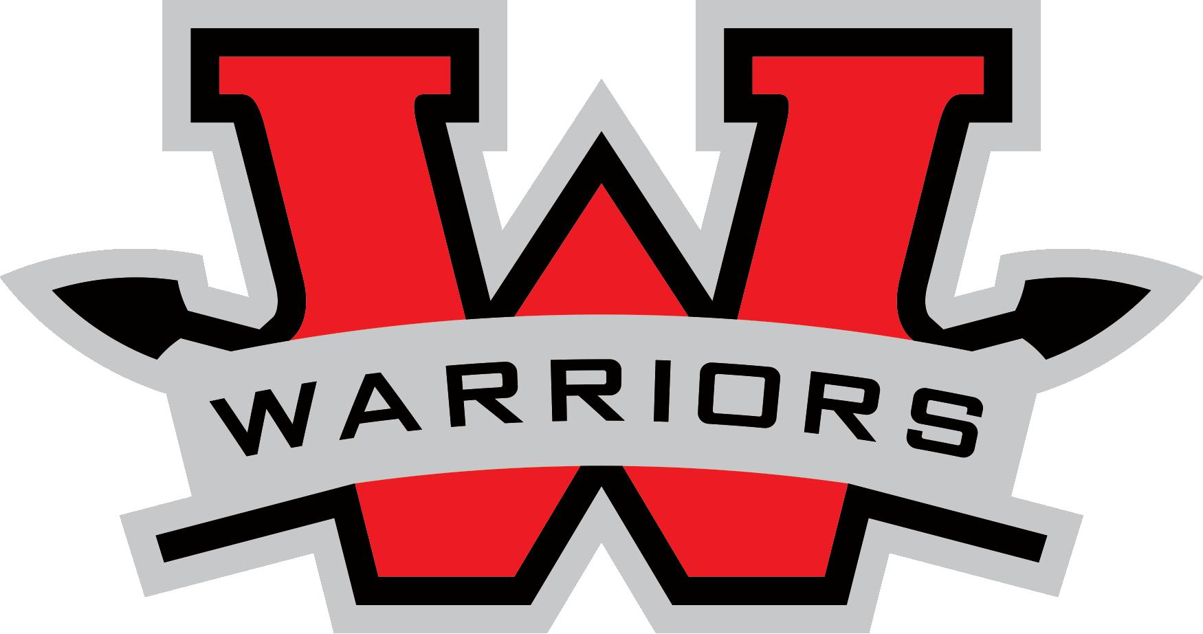 Warriors new Logos