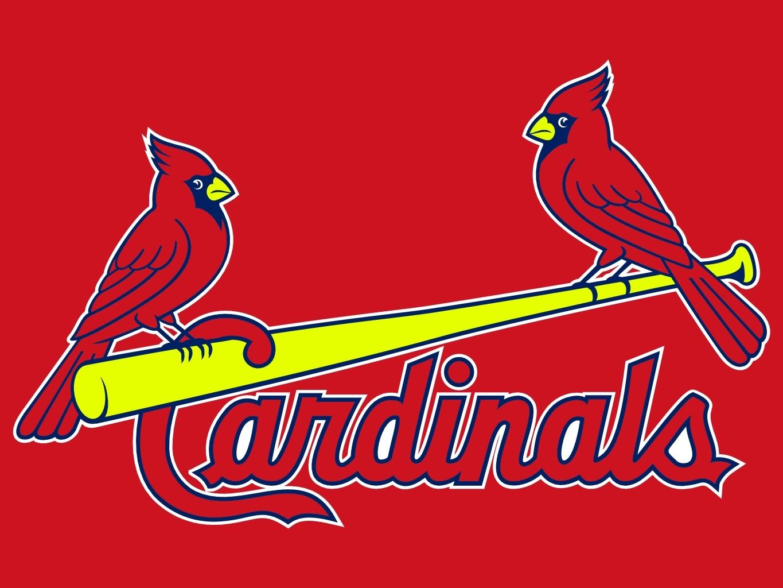 St Louis Cardinals Logos