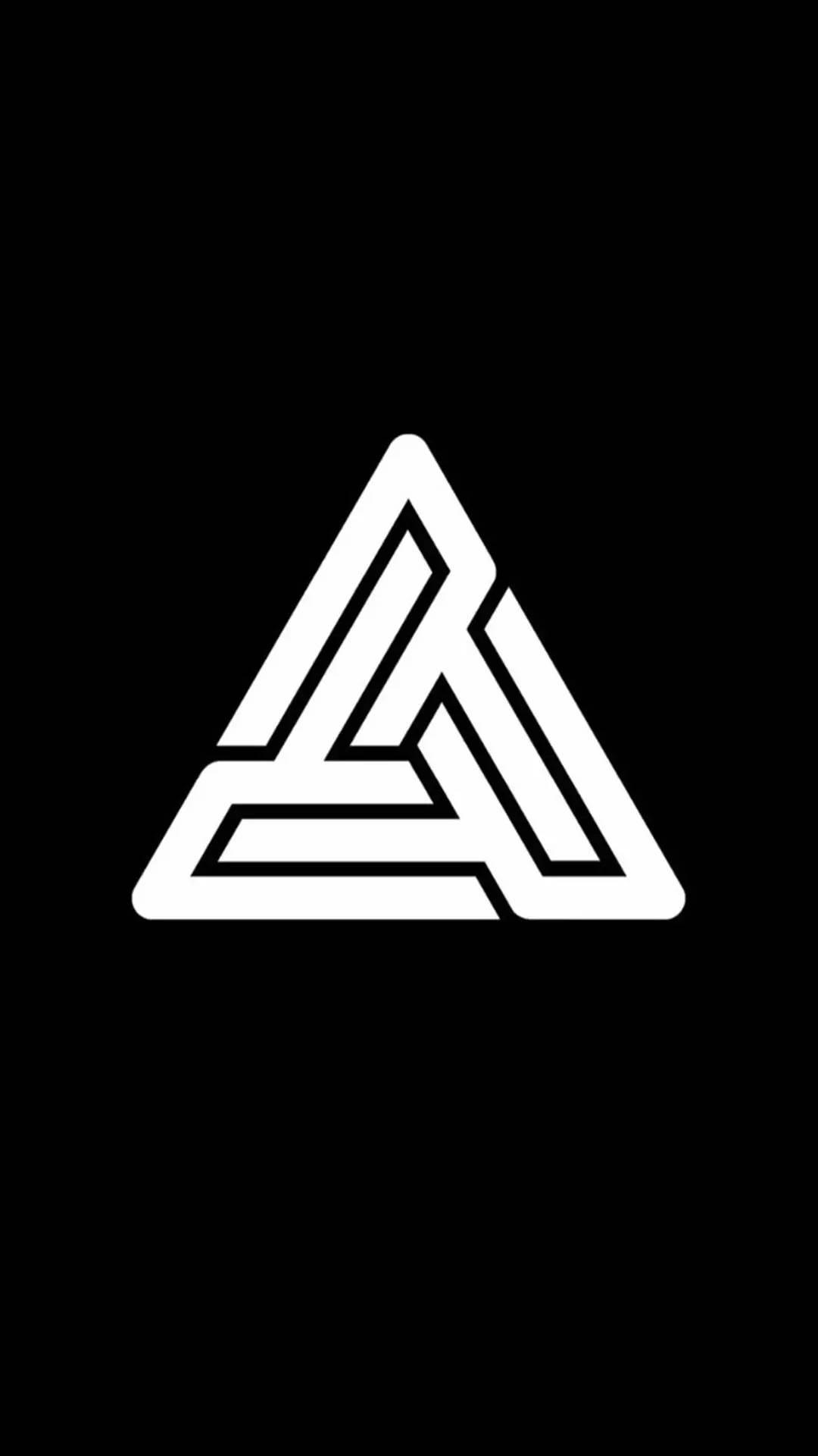 black pyramid wallpaper  Black pyramid Logos