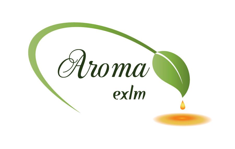 Essential Oil Logos