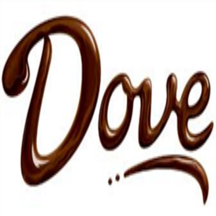 Dove Roblox Dove Chocolate Logos