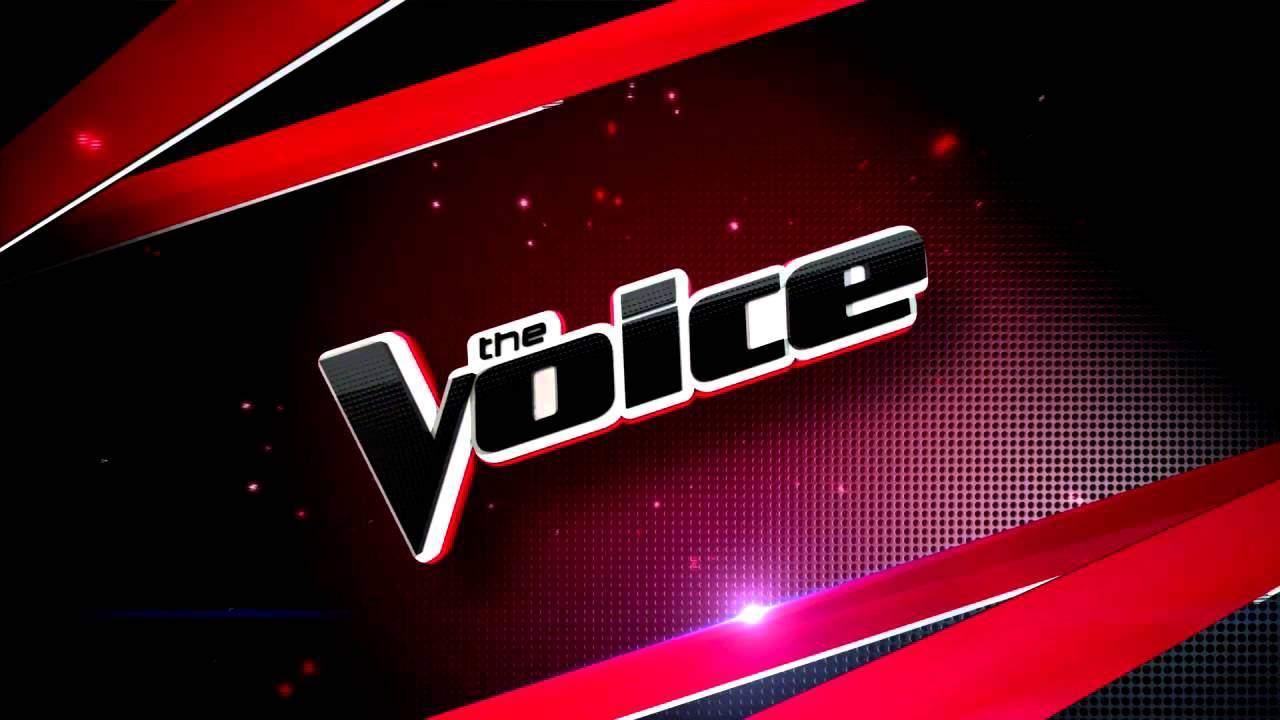 The Voice Logos