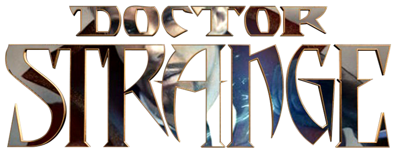 Doctor Strange Logos