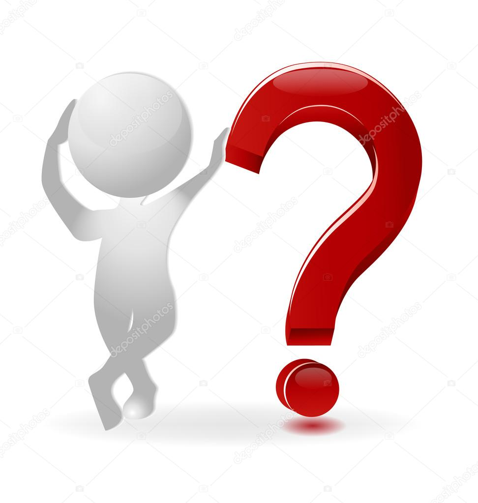 Question Logos