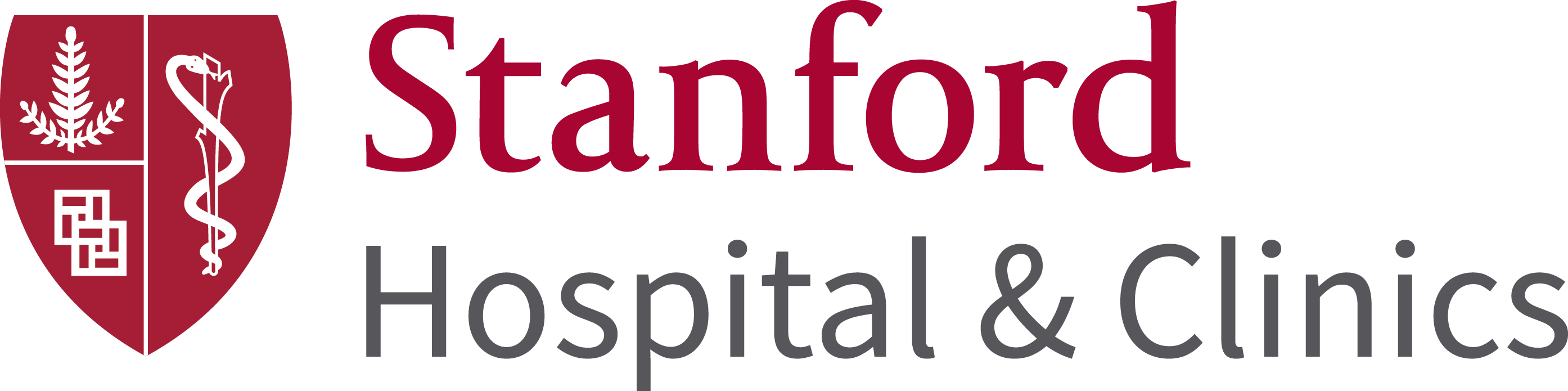 Stanford health care Logos