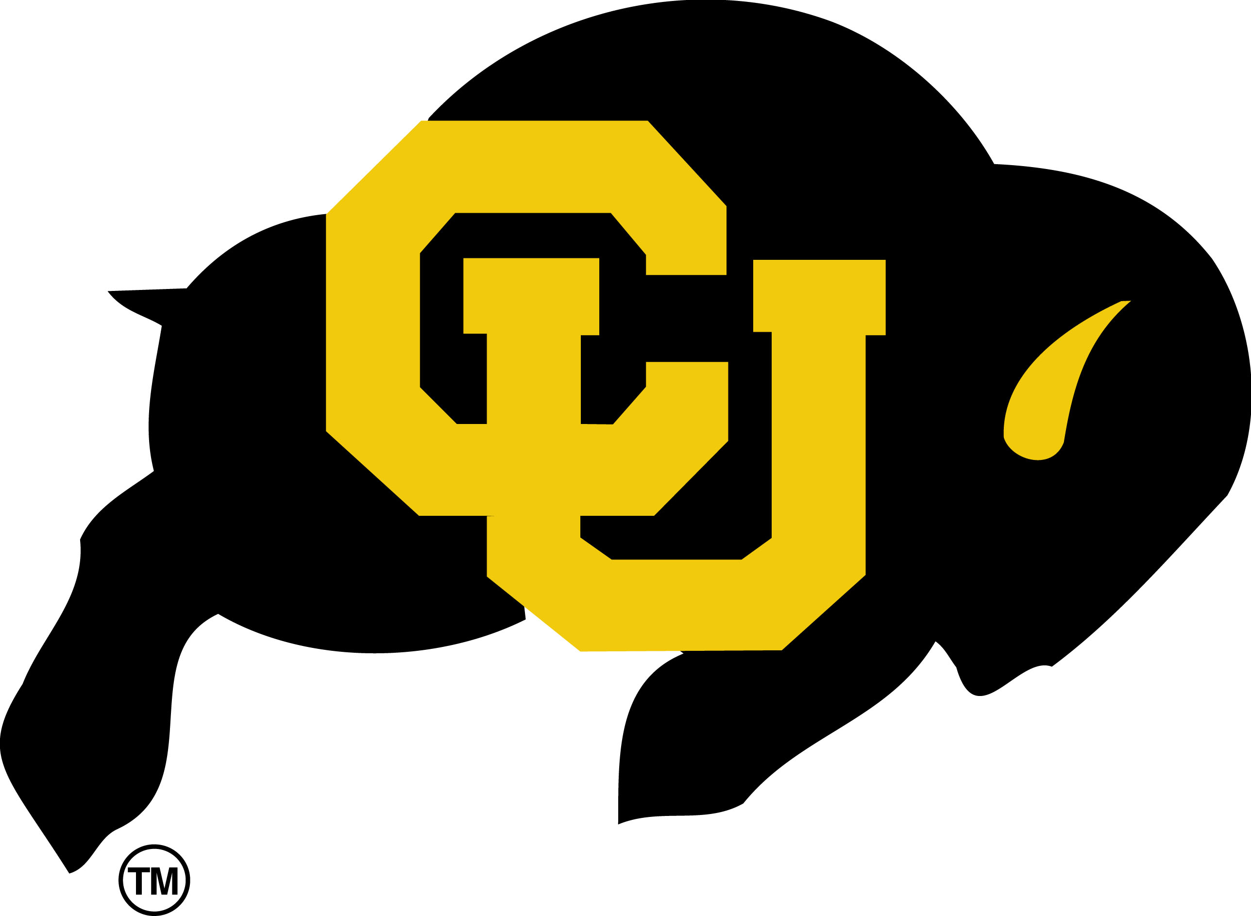 University Of Colorado Boulder Logos