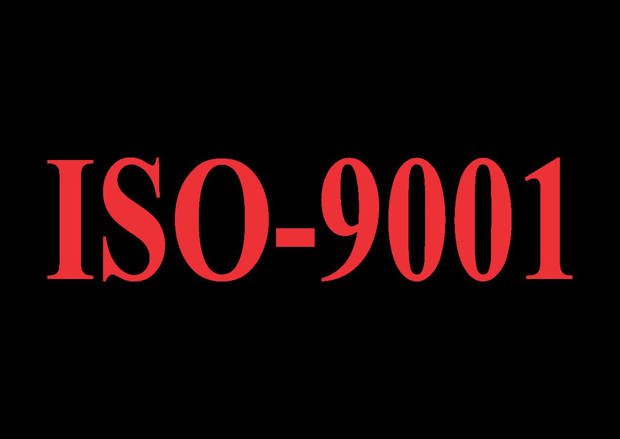 global group iso 9001 logo vector