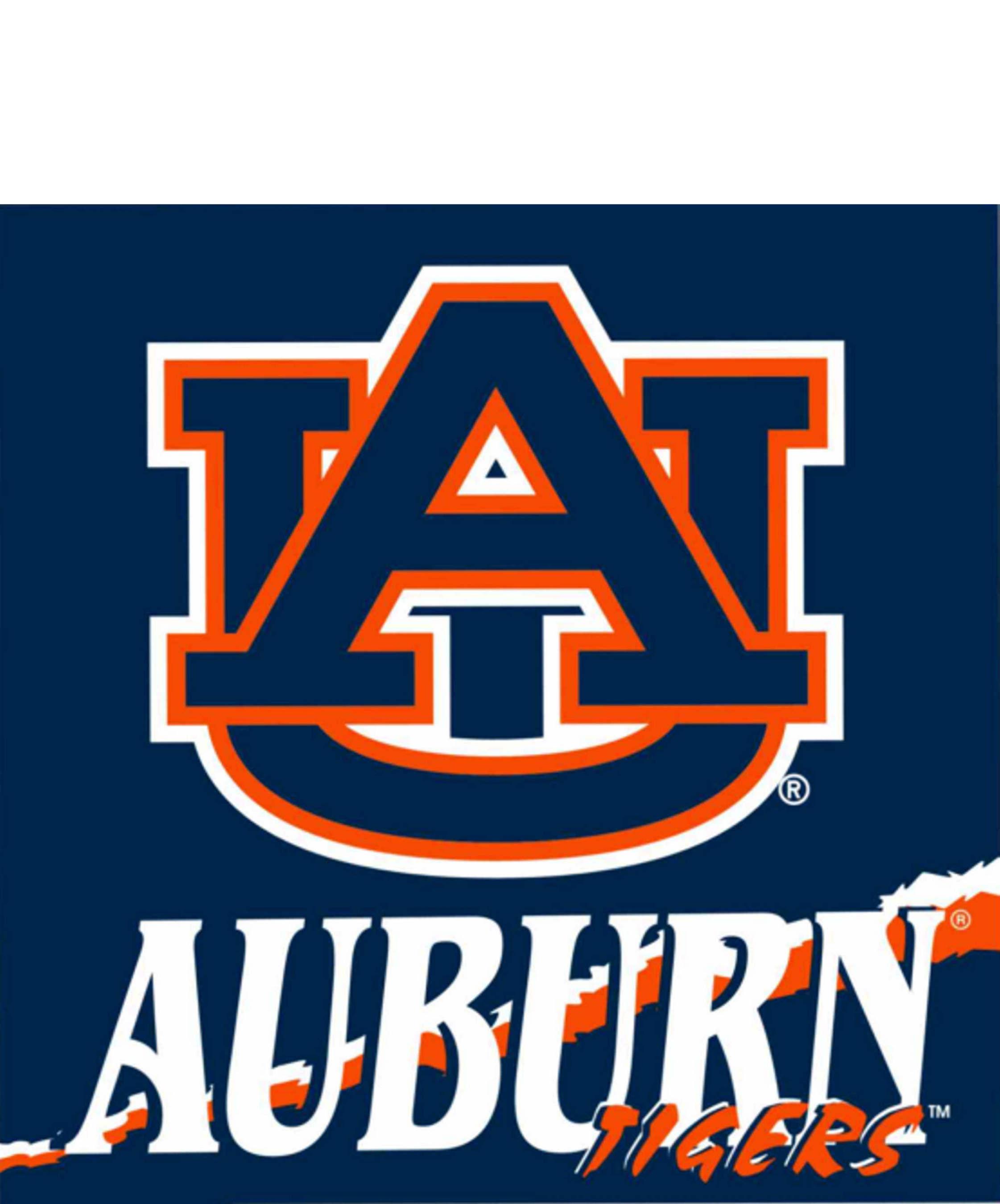 auburn tigers logos