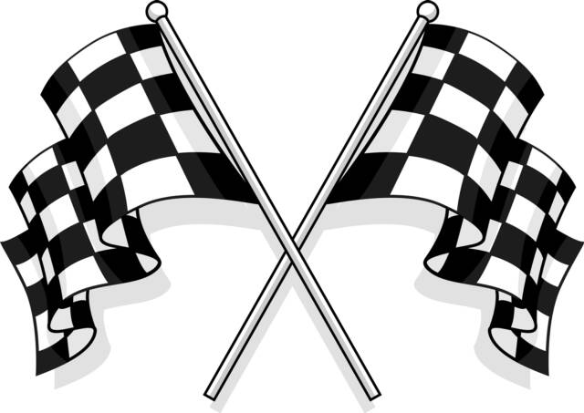 checkered flag logos rh logolynx com checkered flag logo free checkered flag logo design
