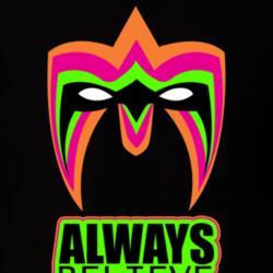 ultimate warrior logos