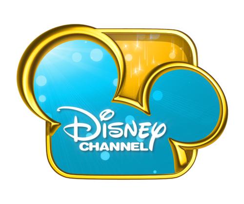 Disney Channel Logos