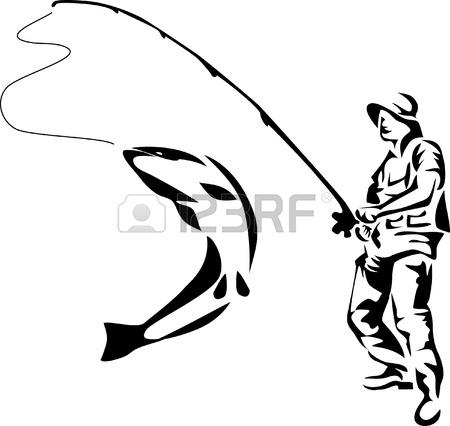Fly Fishing Logos