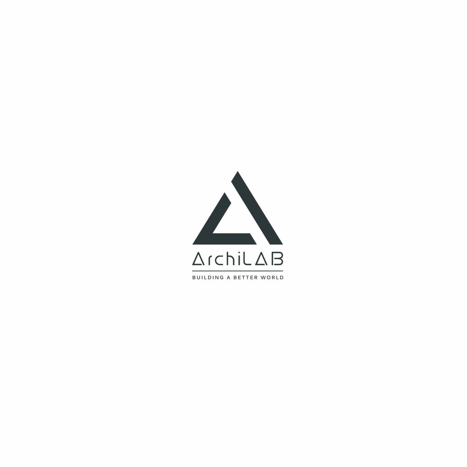 Modern Professional It Company Logo Design For Concept: Architecture Logos