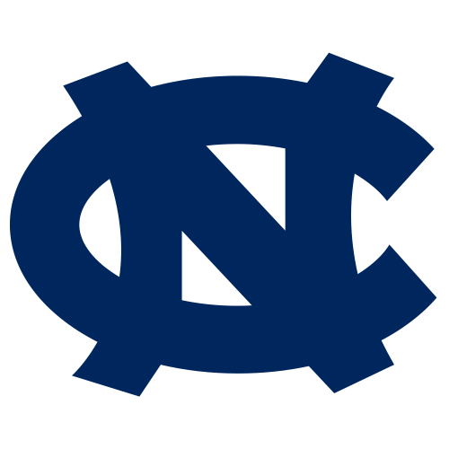 North Carolina Tar Heels Logos