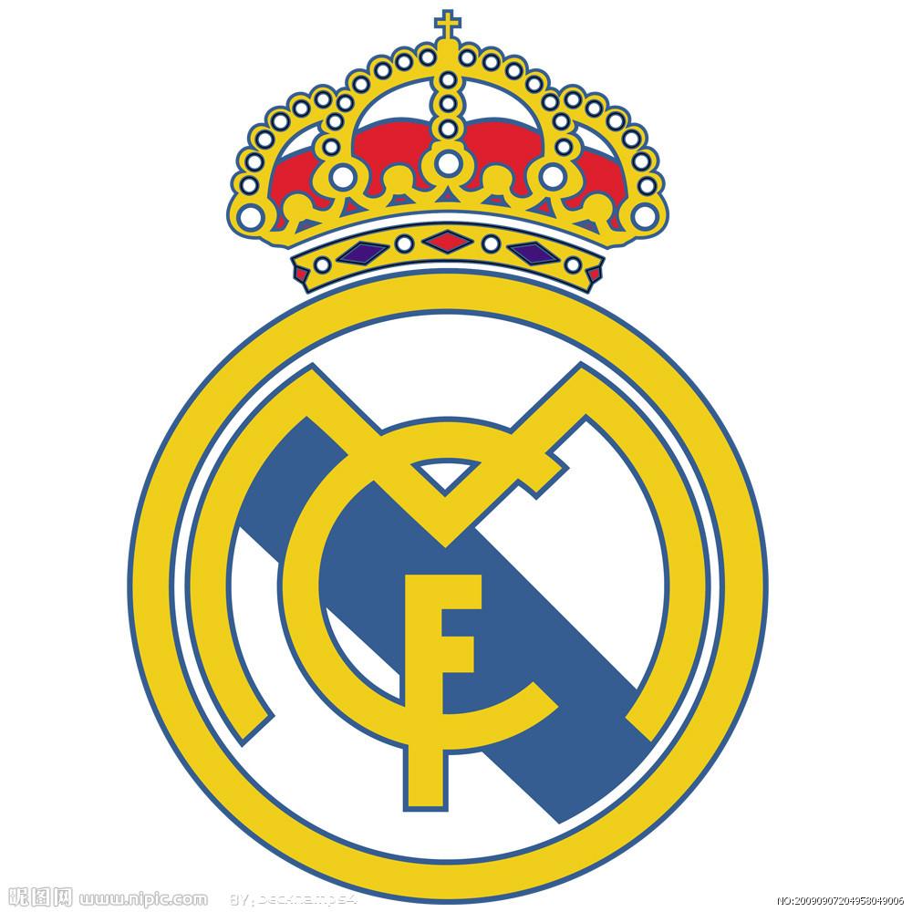 Real Madrid Kit 512x512 Dream League Soccer 2019