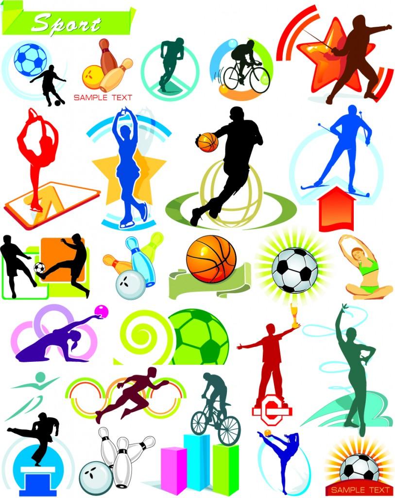 all sports logos
