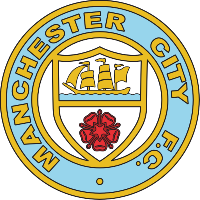 Manchester City Old Logos
