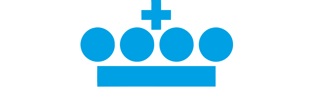 Blue crown Logos - photo#3